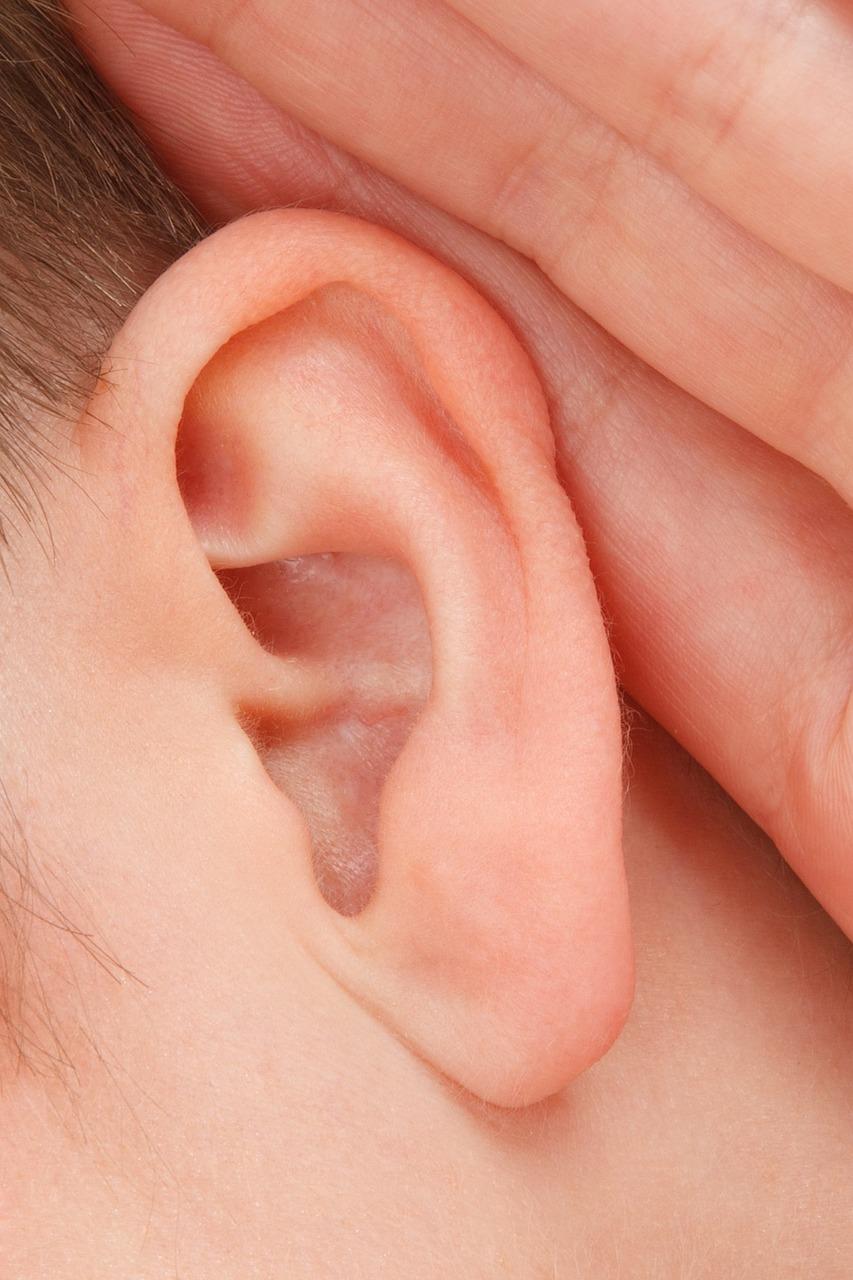 Helft 50-plussers heeft last van gehoorverlies
