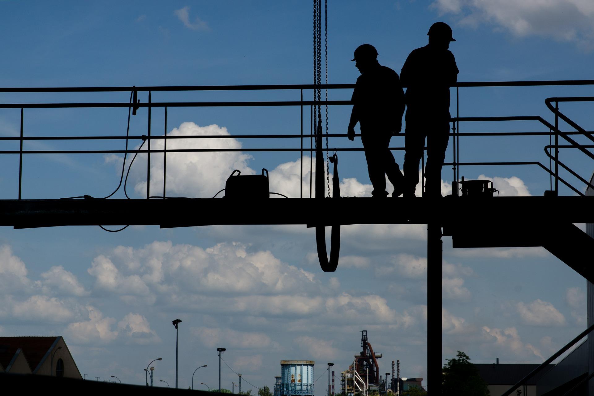 Werkzoekende 50-plusser in de bouw sneller weer aan het werk