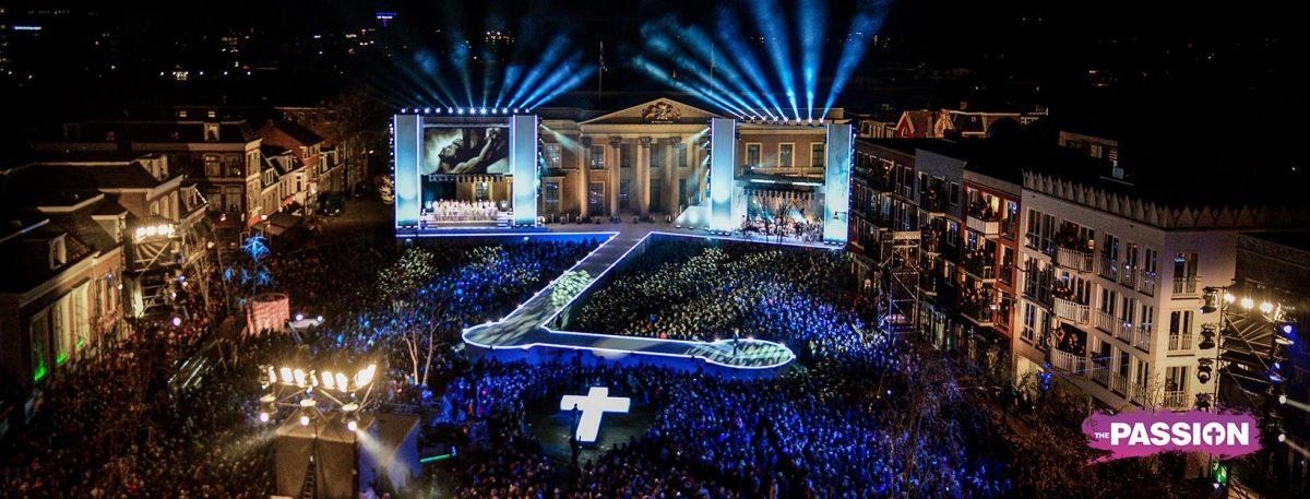 Vanavond The Passion: ga jij ook kijken?