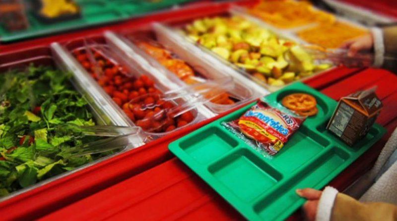 'Nudging' succesvolle manier om mensen gezonder te laten eten