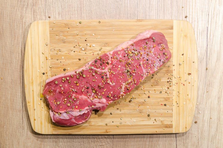 Eet jij nog vlees?