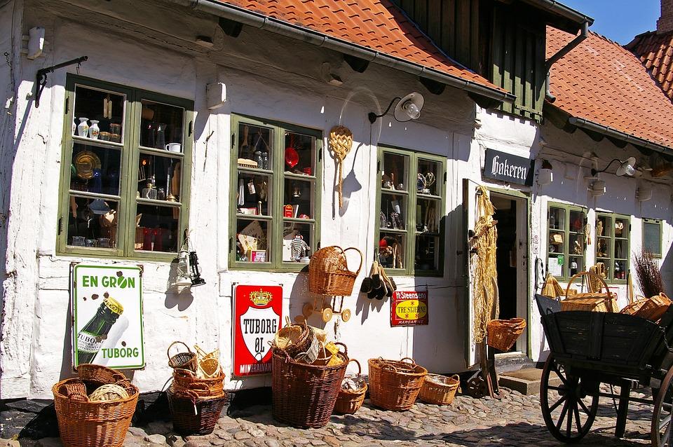 Cursus Deens geluk; om hogerop te komen