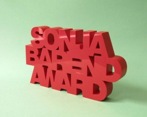 Een Award winnen voor een goed televisie-interview. Wie?