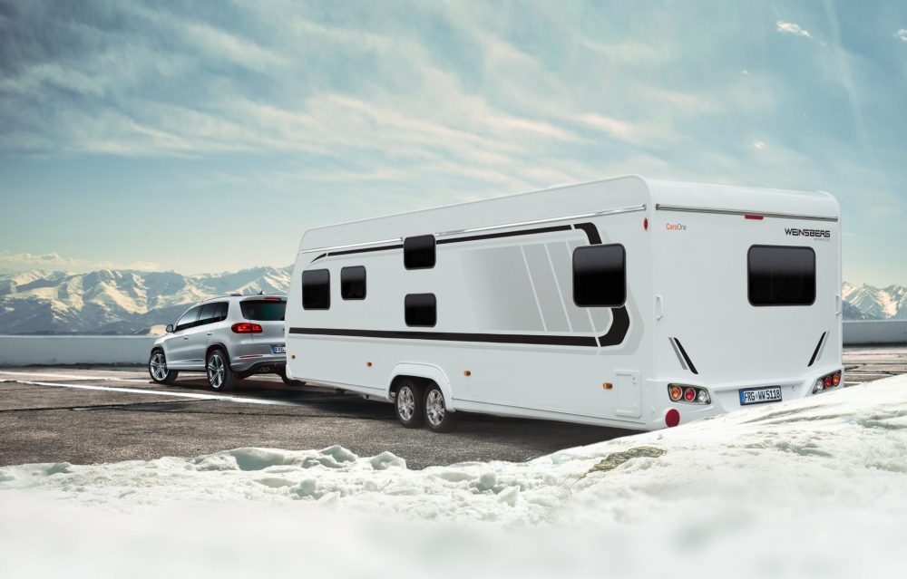 Tips van de expert om je caravan winterklaar te maken