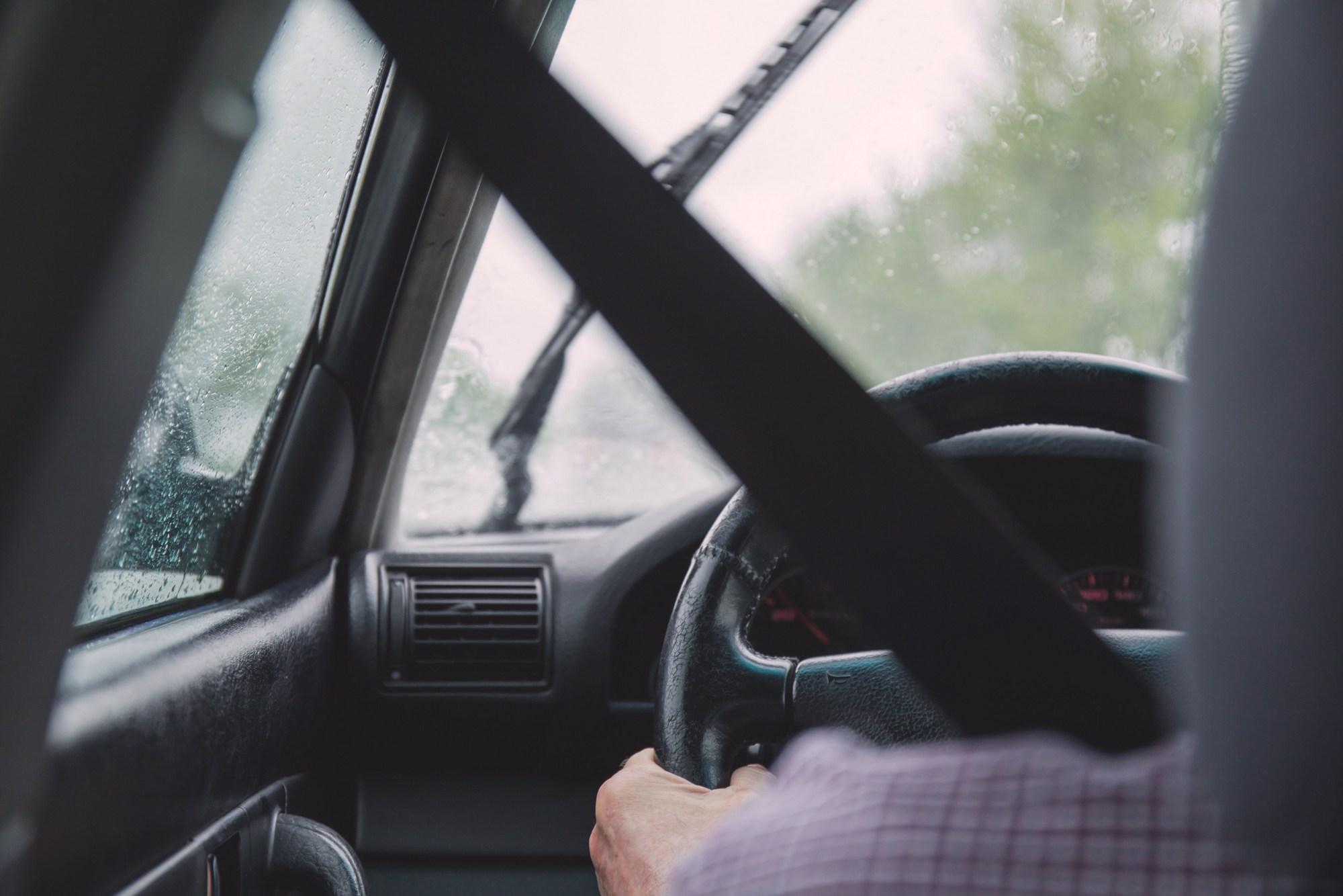 Ouderen klagen over CBR: procedure verlenging rijbewijs te traag