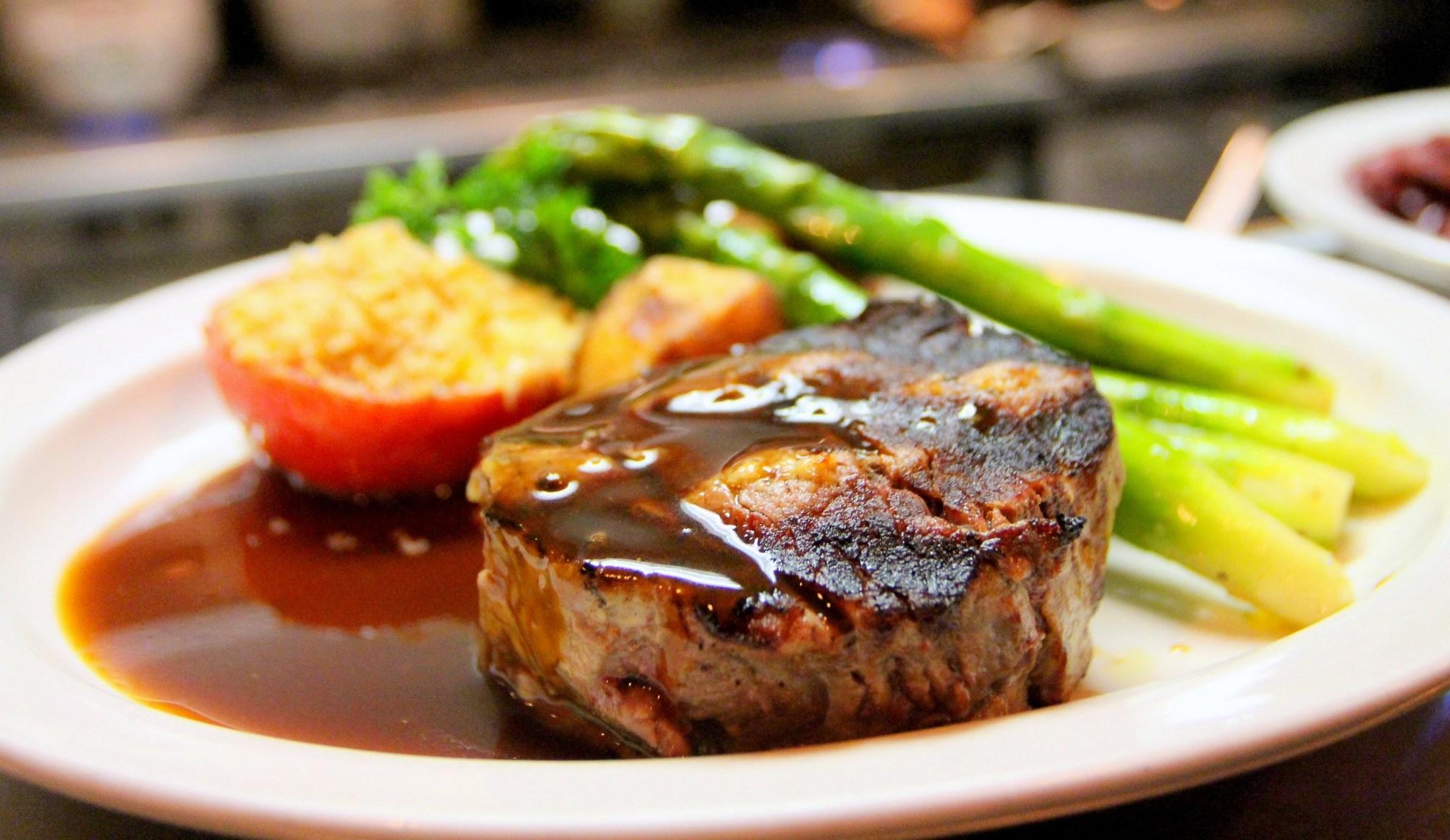 Succesvolle tweede editie Nationale Week Zonder Vlees