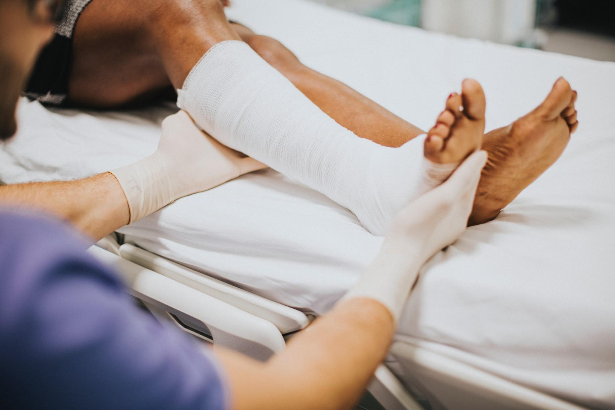 Onverzekerden krijgen betere toegang tot medische zorg