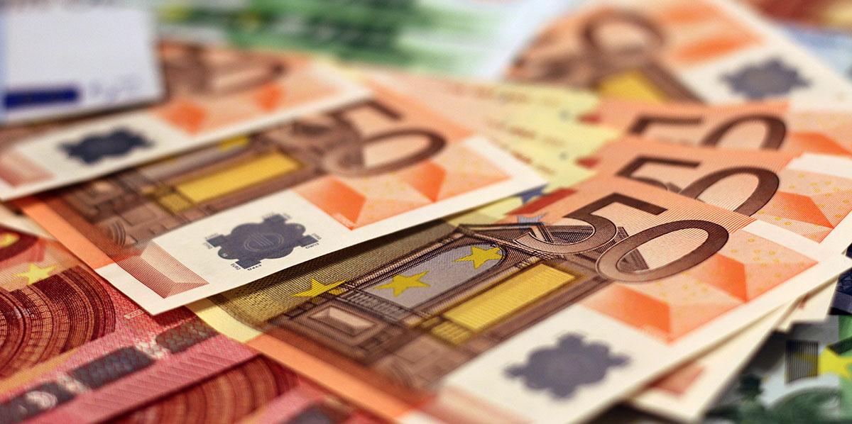 Energierekening gemiddeld 170 euro lager dan in 2019