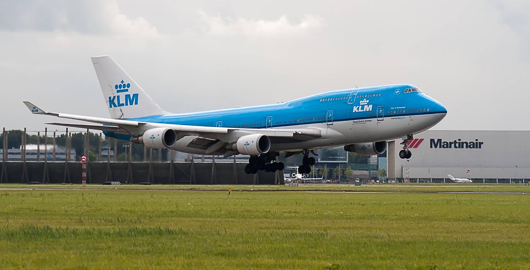 Kabinet wil vliegbelasting invoeren