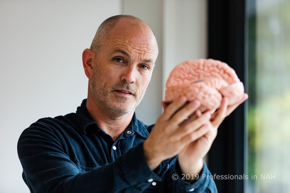 Werknemer met hersenletsel voelt zich onbegrepen