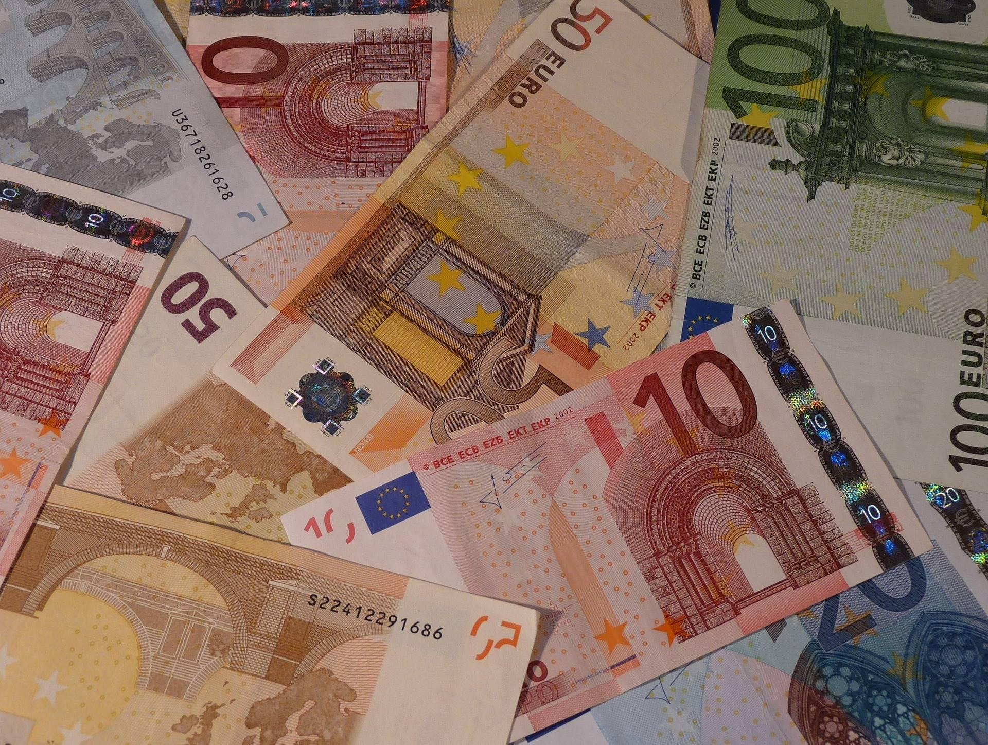 Nederlandse 55-plussers tamelijk rijk