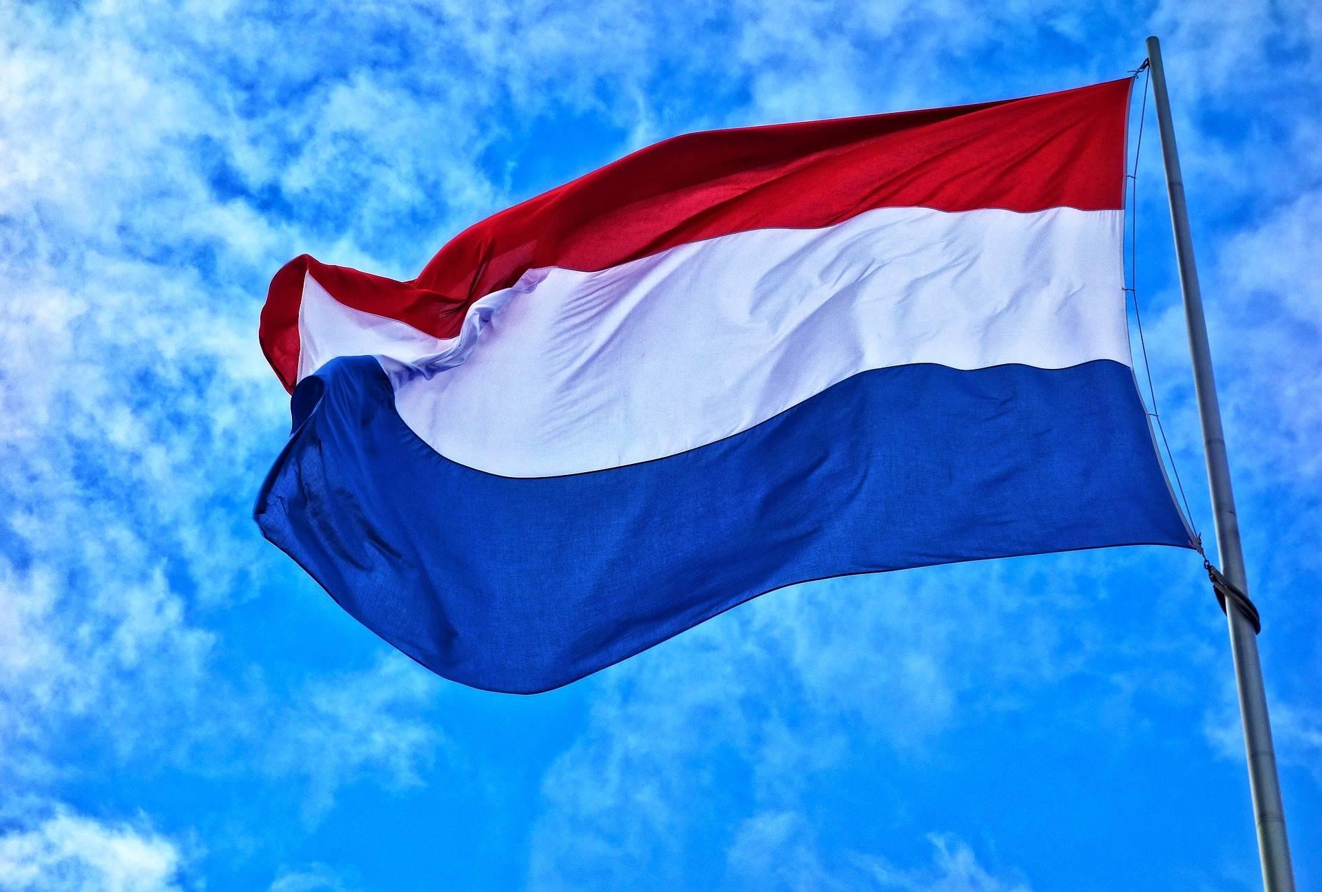 Annelies verwondert zich over de taal Nederlands