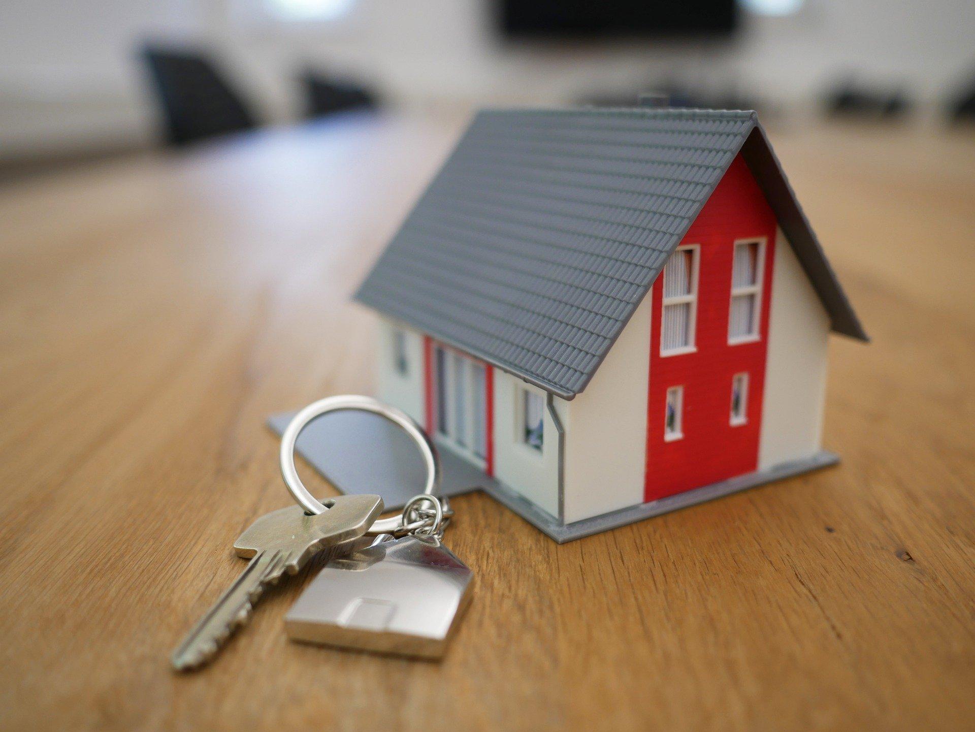 Huizenkopers wijken uit naar Overijssel, Groningen, Flevoland en Drenthe