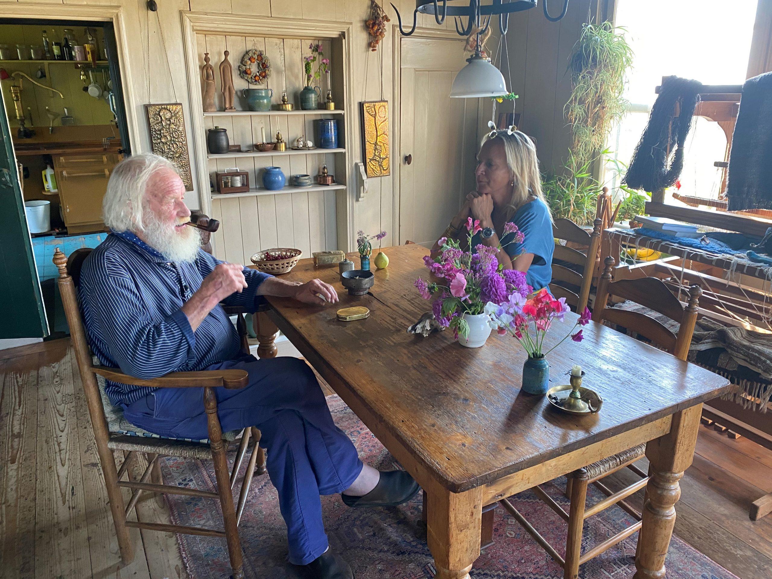 Nieuw seizoen 'Floortje blijft hier' met inspirerende verhalen uit eigen land