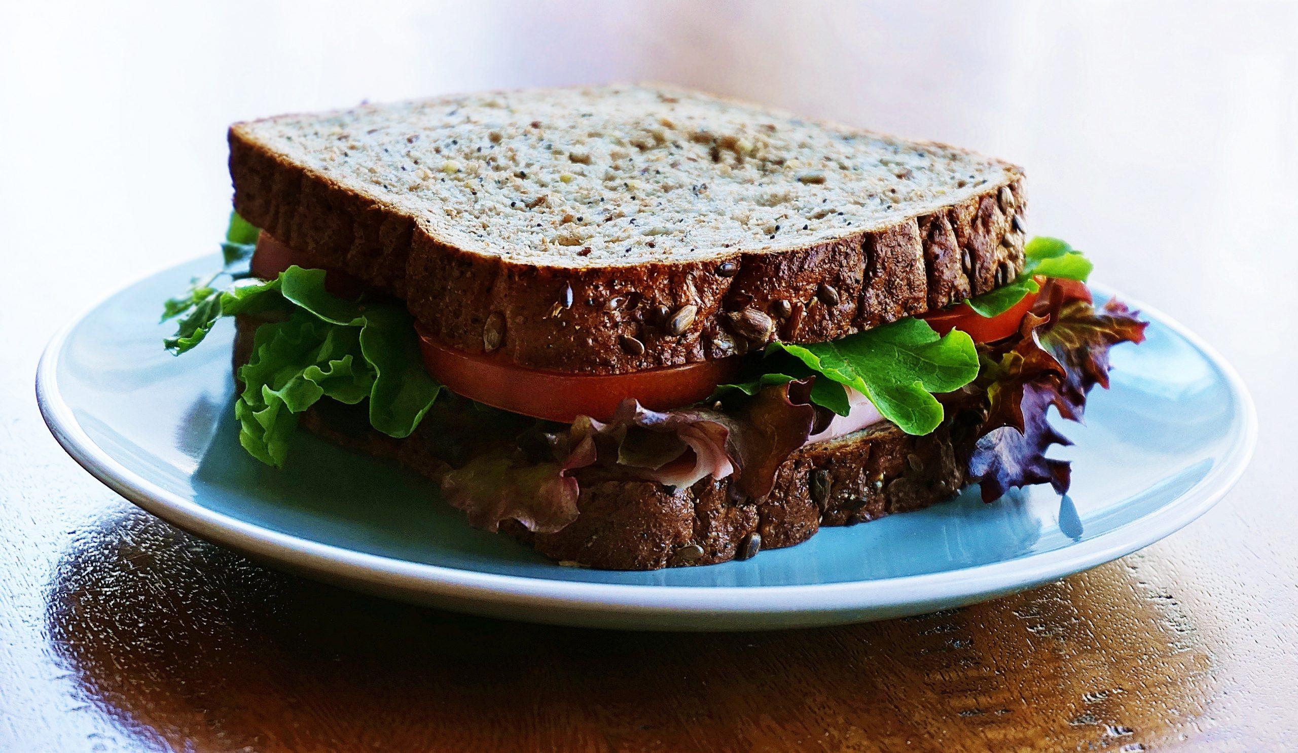 Zomerse sandwiches, zo maak je ze